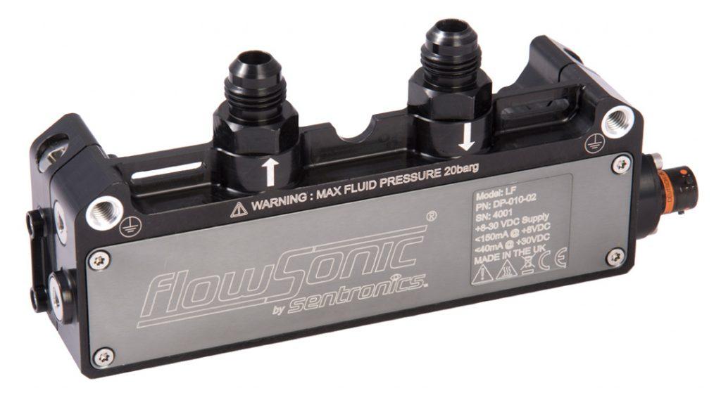 FlowSonic-LF