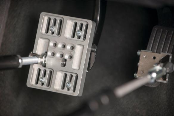 pedal-robots